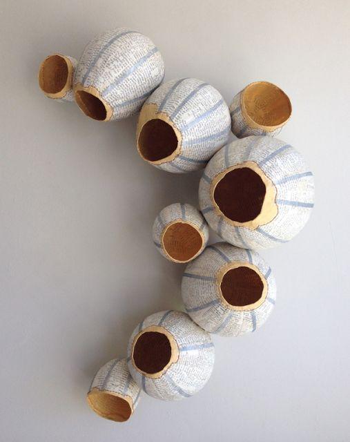 Lisa Occhipinti: Paper