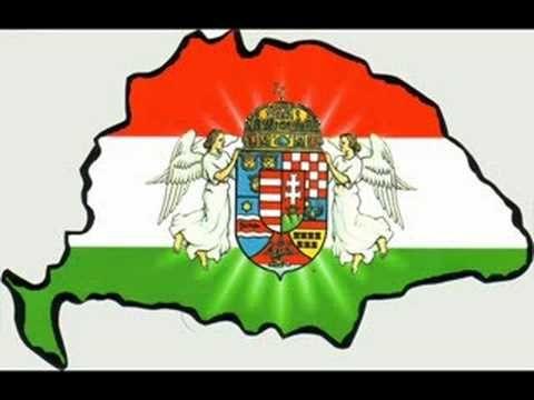 Nemzeti dal - I love this version - listen to it! Click on YouTube.com for Englsh translation.
