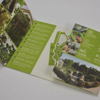 #Crush #Favini #Folding Orto Botanico / Università degli Studi di Padova - Find more about #Crush http://www.favini.com/gs/en/fine-papers/crush/all-about-crush/