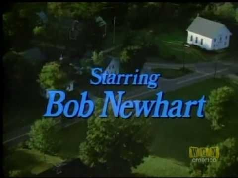 Newhart theme, complete version