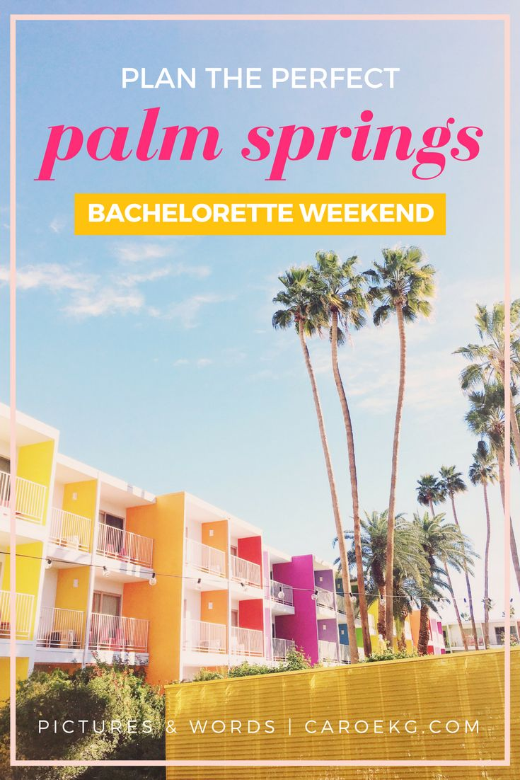 Palm Springs Weekend Guide: what to do, where to stay, where to eat and drink + more // Palm Springs, California, USA, Palm Springs Travel, Palm Springs Guide, Palm Springs City Guide, Palm Springs Girls' Trip, Palm Springs Photo Spots, Things to do in Palm Springs, Palm Springs Bachelorette weekend, Palm Springs weekend Trip, Palm Springs Bachelorette Party, Bachelorette Ideas, Bachelorette Weekend Ideas