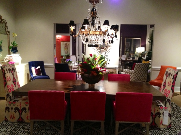 107 Best Lillian August Images On Pinterest  Lillian August Alluring 107 Dining Room Inspiration
