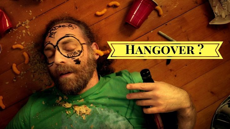 10 Useful Tips On How To Get Rid Of a Hangover In an Hour  https://www.youtube.com/watch?v=tLVCYZaSUWY  #HangoverRemedies #GetRidofHangover