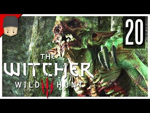 cool The Witcher 3: Wild Hunt - Ep.20 : Jenny o´the Woods! (The Witcher 3 Gameplay / Walkthrough)