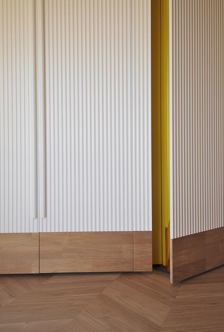 Cesena Penthouse | Studio Tisselli | Est Living