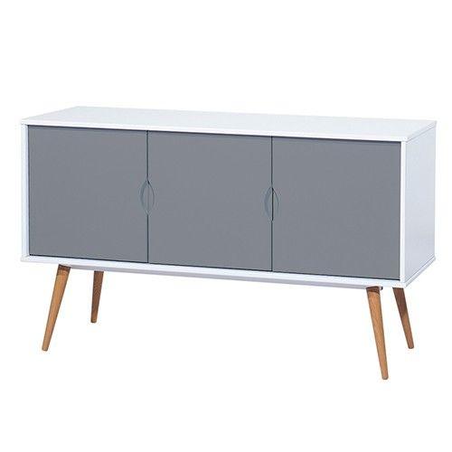 Vasby Sideboard - 3 Door - Classic - Scandinavian Furniture