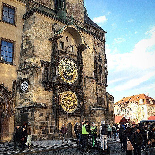 Prague astronomical clock (Orloj) , Prague, Czech Republic. - http://great-trips.com/prague-astronomical-clock-orloj-prague-czech-republic-5.html?utm_source=PN #Clock, #Cp, #Cz, #Czech, #Czechrepublic, #Greattrips, #Orloj, #Prag, #Prague, #Pragueastronomicalclock, #Praha, #куранты, #прага, #чехия