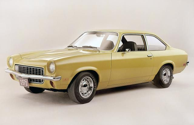 The 25 Worst Cars Ever Sold: Chevrolet Vega (1971 - 1977) owned one of these cars from 1974 to 1980.  It was worse than this report describes it!