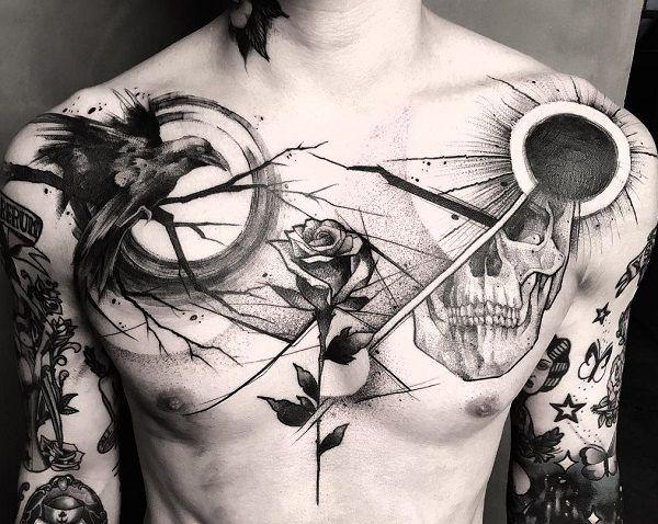 Идеи для татуировок, Тату и Идеи