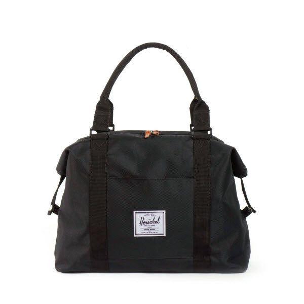 Herschel Tasche «Strand» Black