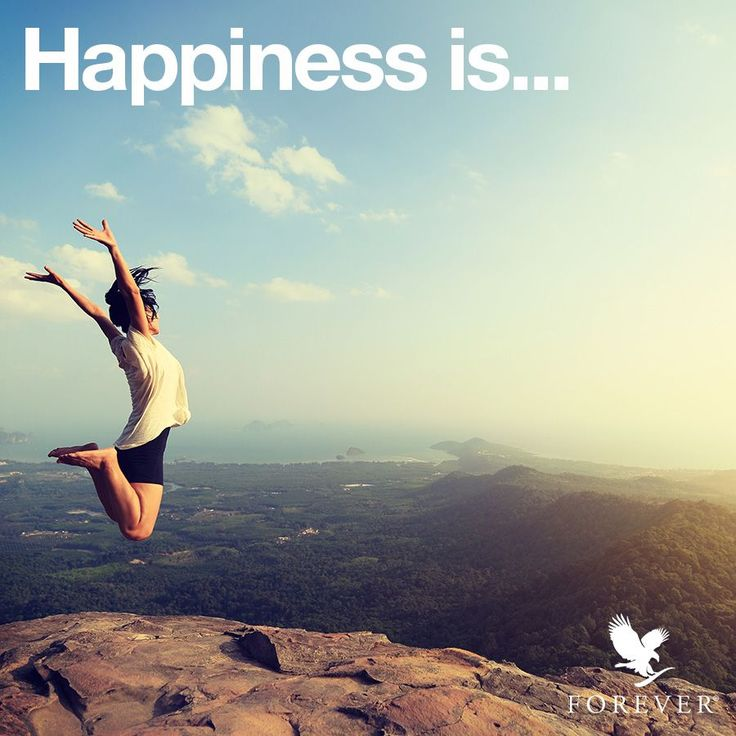 What makes you happy? #foreverliving #forever #foreverbusiness