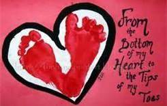 toddler valentine ideaas - Bing Images
