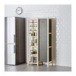 Awesome Vorratsraumregale g nstig online kaufen IKEA