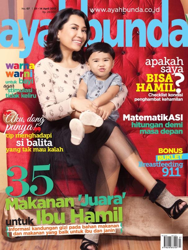 Ayahbunda 7th Edition in 2013