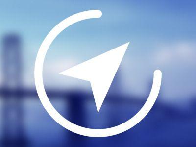 Compass Logo by Matt Helm
