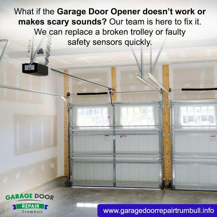 10 Best Garage Door Repair Services Images On Pinterest Carriage
