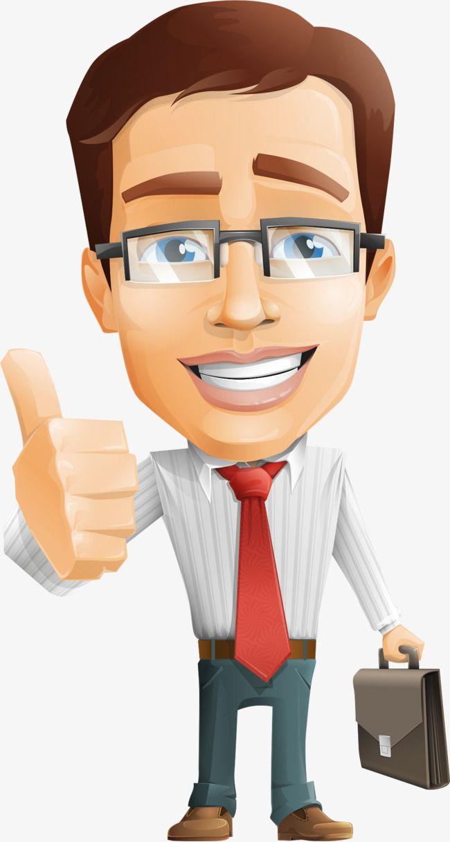 Hand Painted Cartoon Business Man Thumbs Up Cartoon Business Men Shudamuzhi Men Men S Flat Material Png Transparent Clipart Image And Psd File For Free Downl Vector Character Design Vector Character Businessman