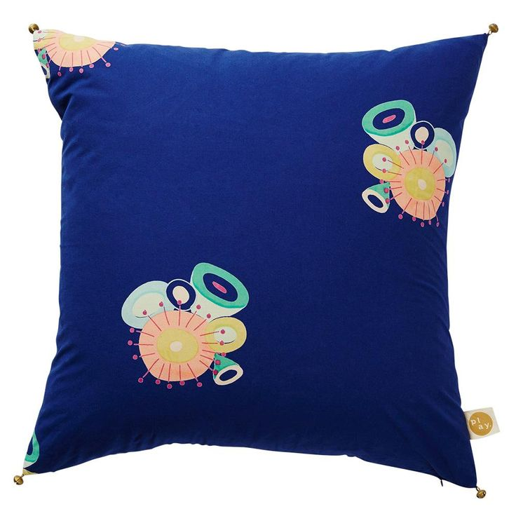 Miranda Floral Cushion