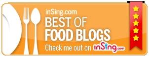 Best of Food Blogs...
