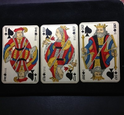 French card game popular in casinos - CodyCross Answers All Levels