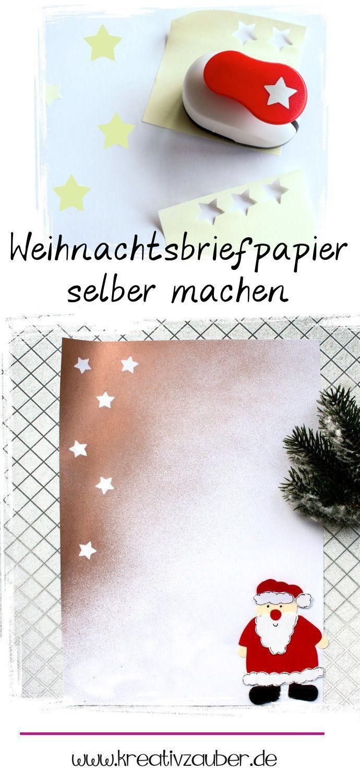 Weihnachtsbriefpapier Freebies