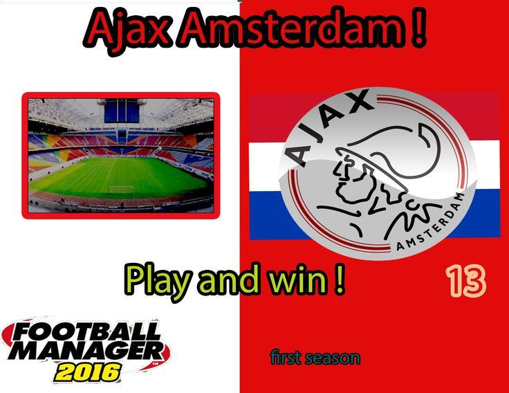 17 best images about ajax on pinterest legends afc ajax for Ajax kussen