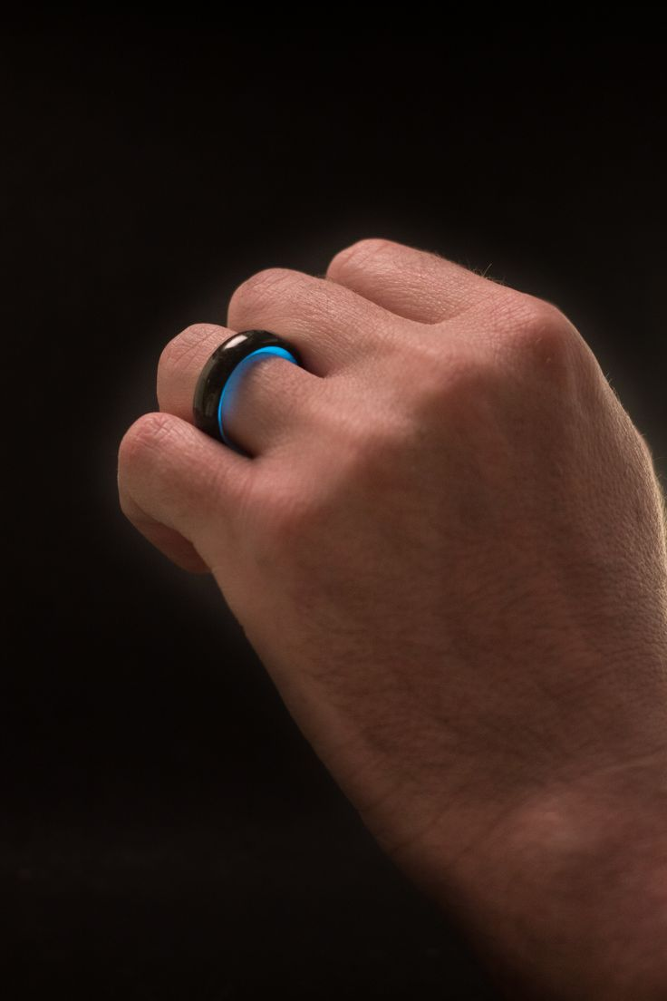 35 best Glow Rings images on Pinterest | Carbon fiber ...