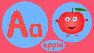 Phonic sounds in a song: this is a video of a song to teach phonic sounds for alphabet. KidsTV123 -children, alphabet, phonics song, video, free