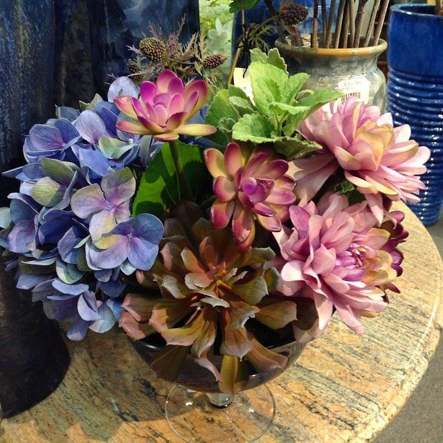 25 best aldik images on pinterest silk floral arrangements silk silk floral arrangements los angeles showroom aldik home this just shows that you can mightylinksfo