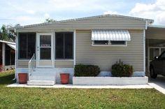 Michael Biondo's Single Wide Mobile Home Remodel