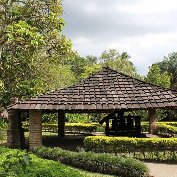 Museo de la Caña de Azúcar — Hacienda Piedechinche, Valle, Colombia
