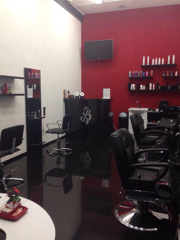 Inside the Barber shop. Barbers On Tour Beverwijk/bazaar