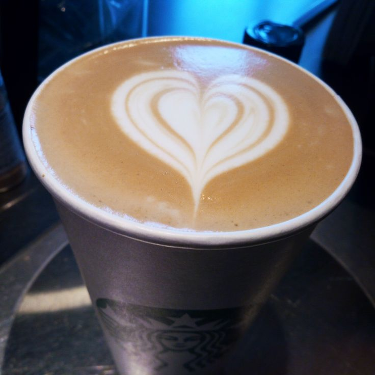 Wrapping hearts with the big pitcher. #barista #coffee #latteart #latte #cafe #espresso #starbucks #Hospitality