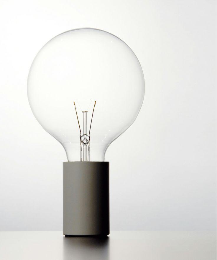 Edison from Davide Groppi