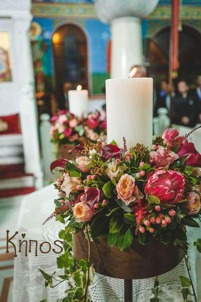 deep red wine red wedding decoration