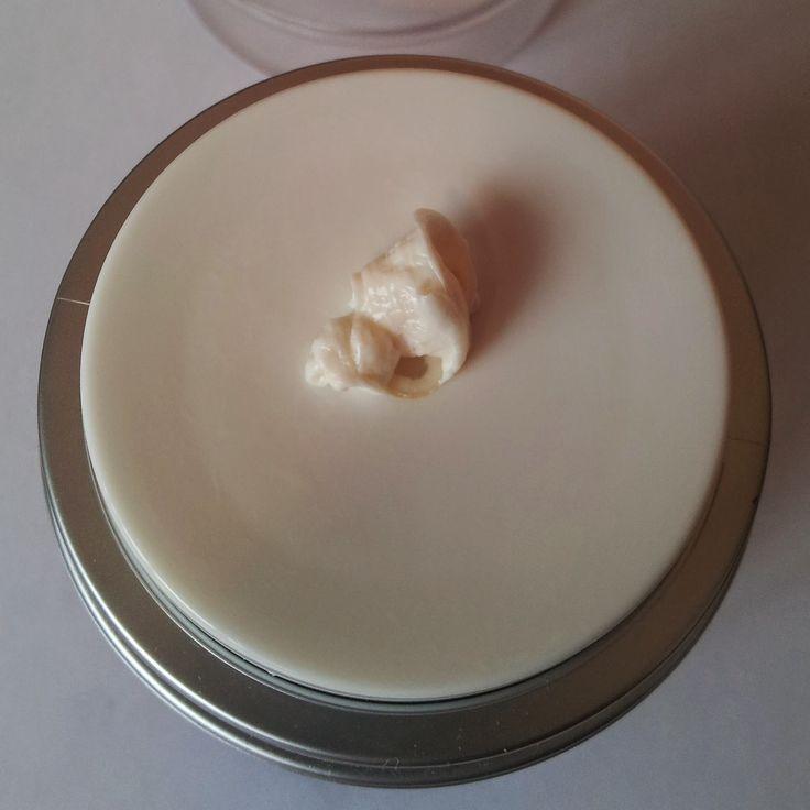 Les recettes de Lalo!: Tentative de Cicalfate fait maison (copié sur Avène)