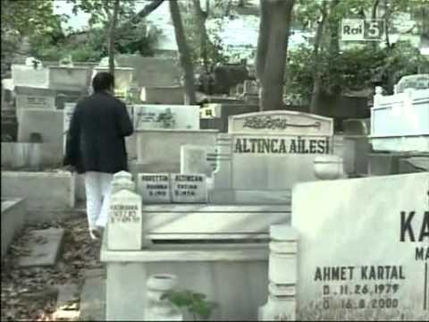cimiteri Daverio