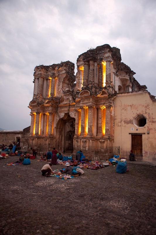 inspiration aglow // #Peru #TOMS #travel