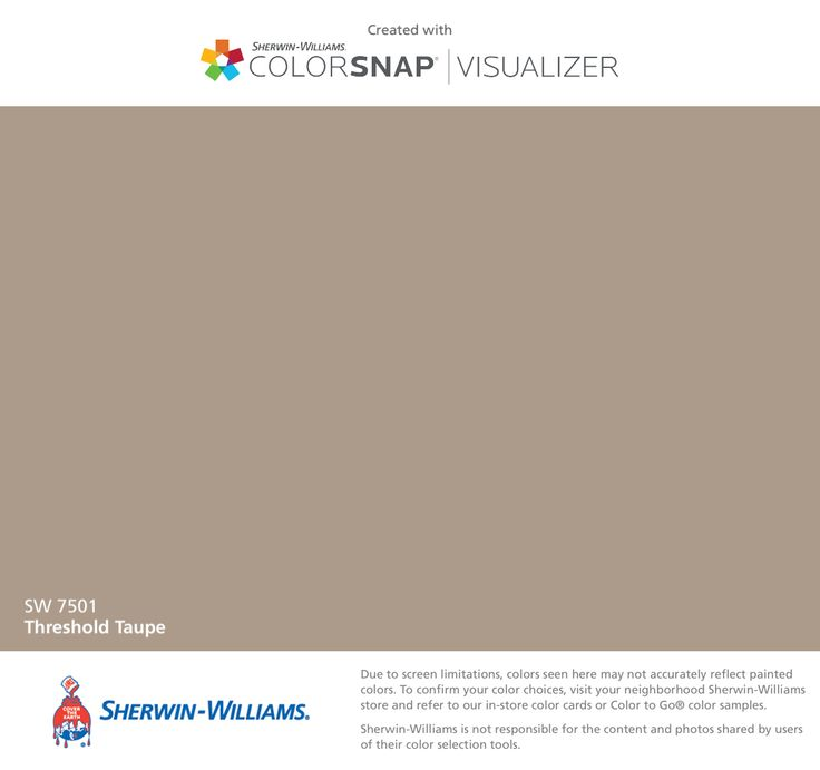 I Found This Color With ColorSnap® Visualizer For IPhone