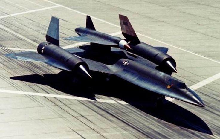 5 aviões militares que parecem óvnis, mas não são                                                                                                                                                                                 Mais