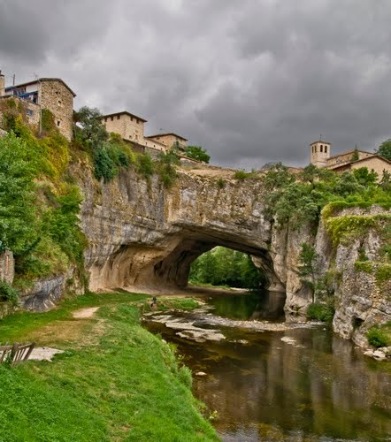 Puentedey Burgos   #CastillayLeon #Spain