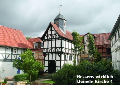 Körle-Wagenfurth (Schwalm-Eder-Kreis) HE DE