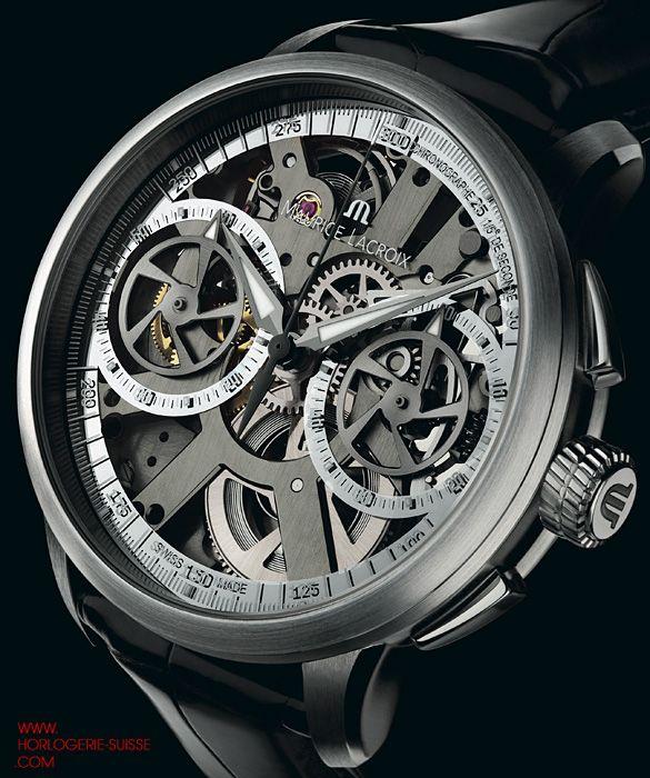 Favori Les 25 meilleures idées de la catégorie marques de montres Suisse  DL29