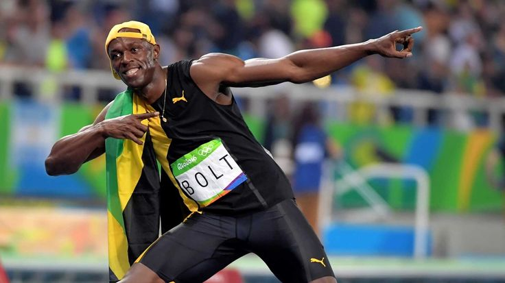 U.N. taps Usain Bolt as ambassador for sustainable tourism confab in Jamaica: Travel Weekly