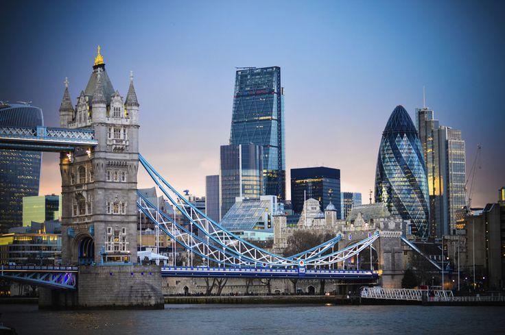 Atemberaubender Blick über ganz London: 3 oder 4 Tage Citytrip in Großbritanniens Hauptstadt mit Flug, 4-Sterne Hotel, Frühstück & 1 Mal London Eye Standard Experience ab 319 € - Urlaubsheld   Dein Urlaubsportal