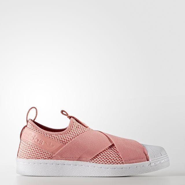 049f78698f5 ... adidas superstar slip on schuh rosa dieses und viele andere produkte  sind heute auf adidas.