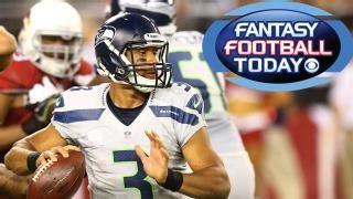 Fantasy Football Today : Fantasy News