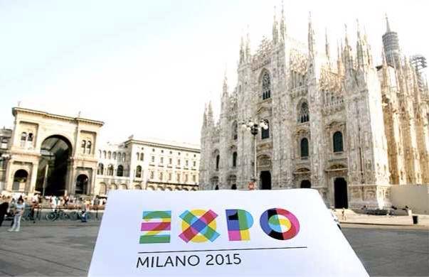Expo 2015 discover shopluxurymilano.com