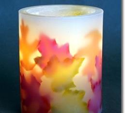 Учимся делать свечи... Комментарии : Дневники на КП