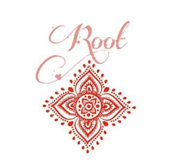 The 7 chakras. Root chakra, sacral chakra, solar plexus chakra, heart chakra, throat chakra, third eye chakra and crown chakra.